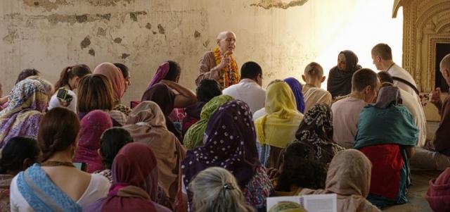 Sankarshan Das Adhikari