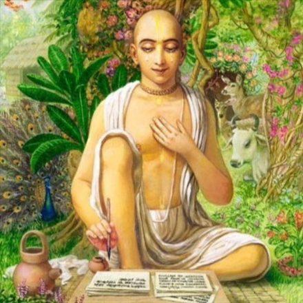Narottama Das Thankur